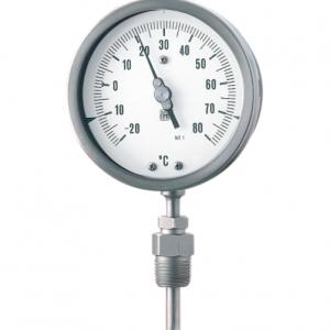 Đồng hồ đo nhiệt độ Nuova Fima TG8