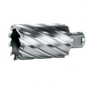 Mũi khoan từ hợp kim 24.5 mm Unika MX35N-24.5