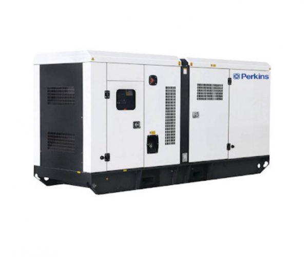 Máy phát điện Perkins 550 KVA ME-605PU