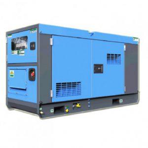 Máy phát điện SDEC  505 KVA MPE-555SD