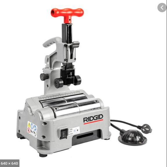 Máy cắt ống inox không bavia- cắt ống vi sinh đường kính max 116mm