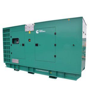 Máy phát điện CUMMINS  MPE-1250C