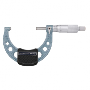 Panme cơ khí đo ngoài 100-125mm/0.01mm Mitutoyo 103-141-10