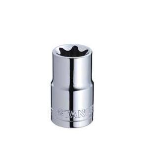 Đầu tuýp 1/2″ 12PT deep 15mm Stanley STMT73346-8B