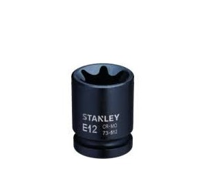 Đầu tuýp 3/4″ 12PT 34mm Stanley STMT89634-8B