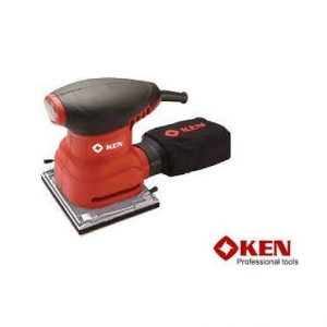 Máy chà nhám KEN   model 9500
