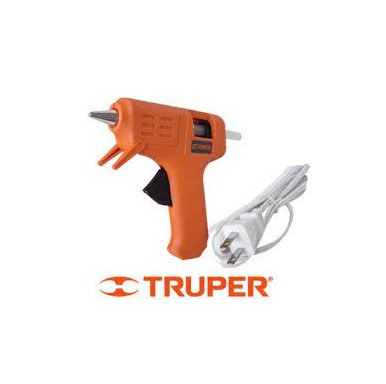 Súng dán keo 240V/40W TRUPER Model 17536