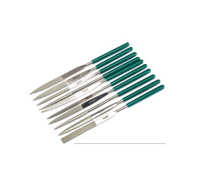 Bộ khay dũa 8 chi tiết Sata Model 09910