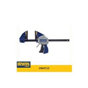 12″ (300mm) Kẹp gỗ tăng đưa – Nắp trắng   IRWIN Model 1964712