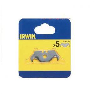 18mm Vĩ/5cai Lưỡi dao rọc giấy 18mm (bi-metal) IRWIN Model 10507102