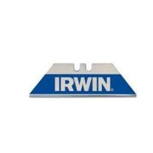 18mm Vĩ/5cai Lưỡi dao rọc giấy 18mm (carbon)   IRWIN Model 10504561