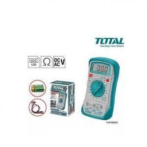 Kềm đo DC/AC Total Model TMT46004