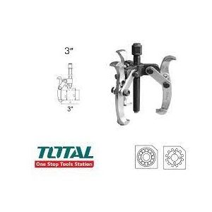 Cảo 3 chấu 3 inch Total Model THTGP336