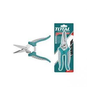 Kéo cắt   đa năng Size: 7″/178mm – 72/T Total Model THT117071