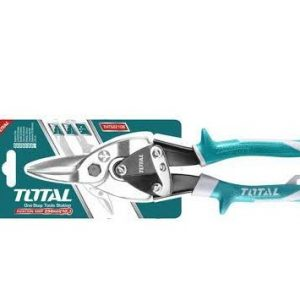 Kéo cắt tole  (40/T) 10 inch 250mm Total Model THT522106