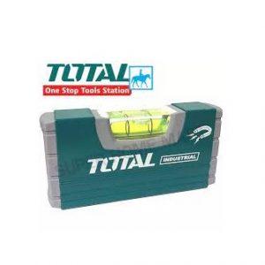 Thước thủy 10cm Chiều dài: 10cm Total Model TMT20105M