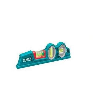Thước thủy ống 24.5cm Chiều dài: 24,5cm Total Model TMT221306
