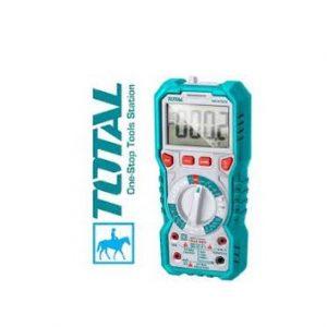 Đồng hồ đo điện vạn năng  (20/T) Total Model TMT47502