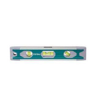 Thước thủy mini (có nam châm hút) Chiều dài 225mm Total Model TMT2235