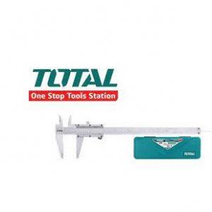 Thước kẹp Phạm vi đo: 0-150mm Total Model TMT311501