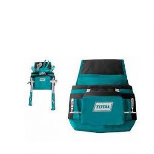 Túi đựng công cụ đơn L32*W28cm Total Model THT16P1011