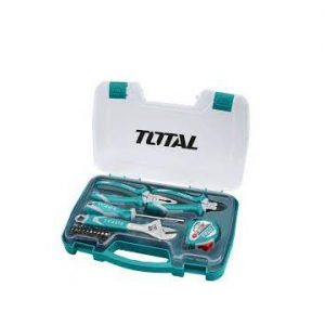 Bộ 51 công cụ viễn thông Total Model TKTTSK0512