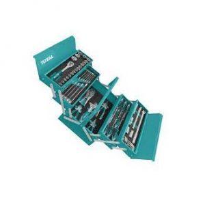 Bộ 59 cái công cụ trong hộp đồ nghề Total Model THTCS12591