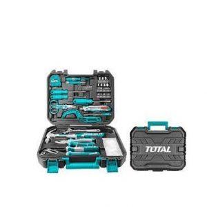 Bộ 117 công cụ Total Model THKTHP21176
